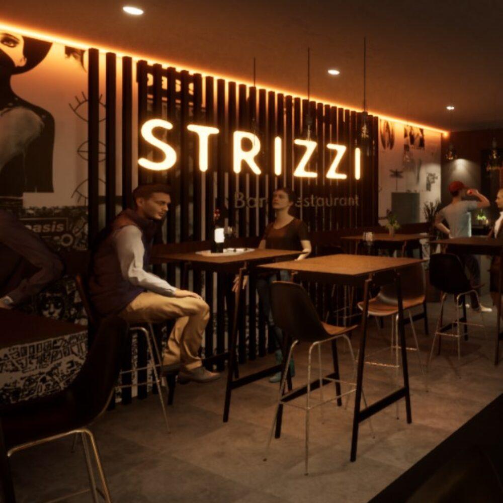 STRIZZI Interior Design