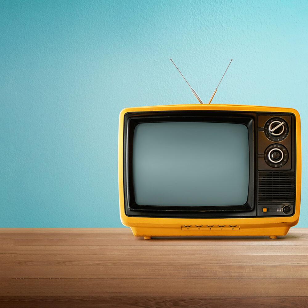 Trash-TV der 90er