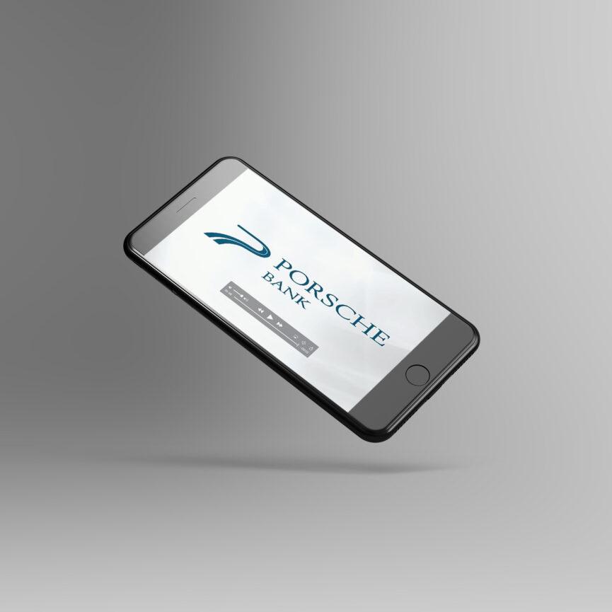 Werbeagentur Imagefilm mobile Ansicht