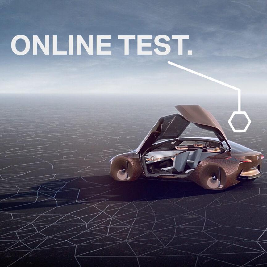 """Standbild des Clip """"Online Test"""""""