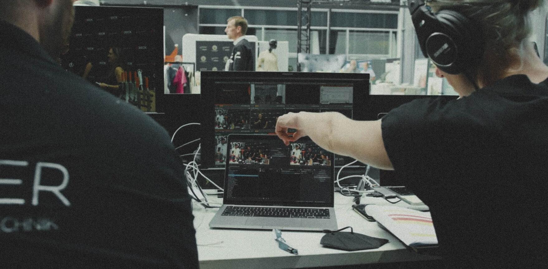 Spoon Fellas Live-Stream Koch des Jahres Bonn Regie