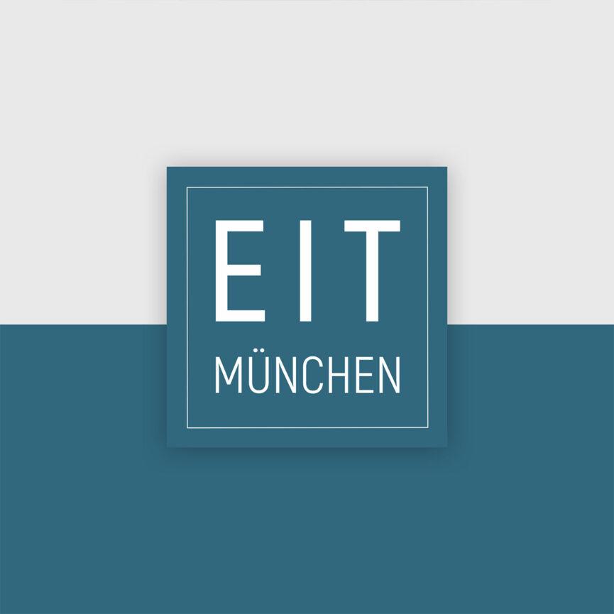 EIT Muenchen Logo