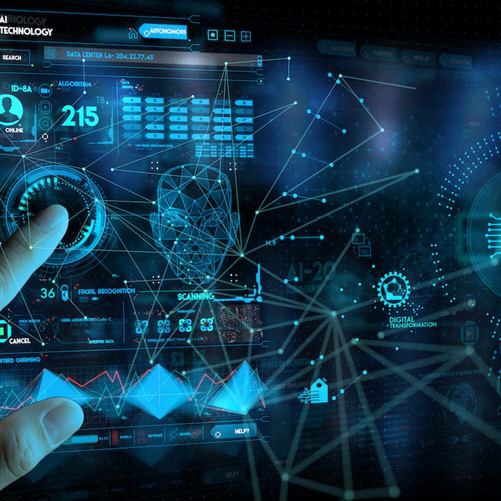 Digitalisierung future