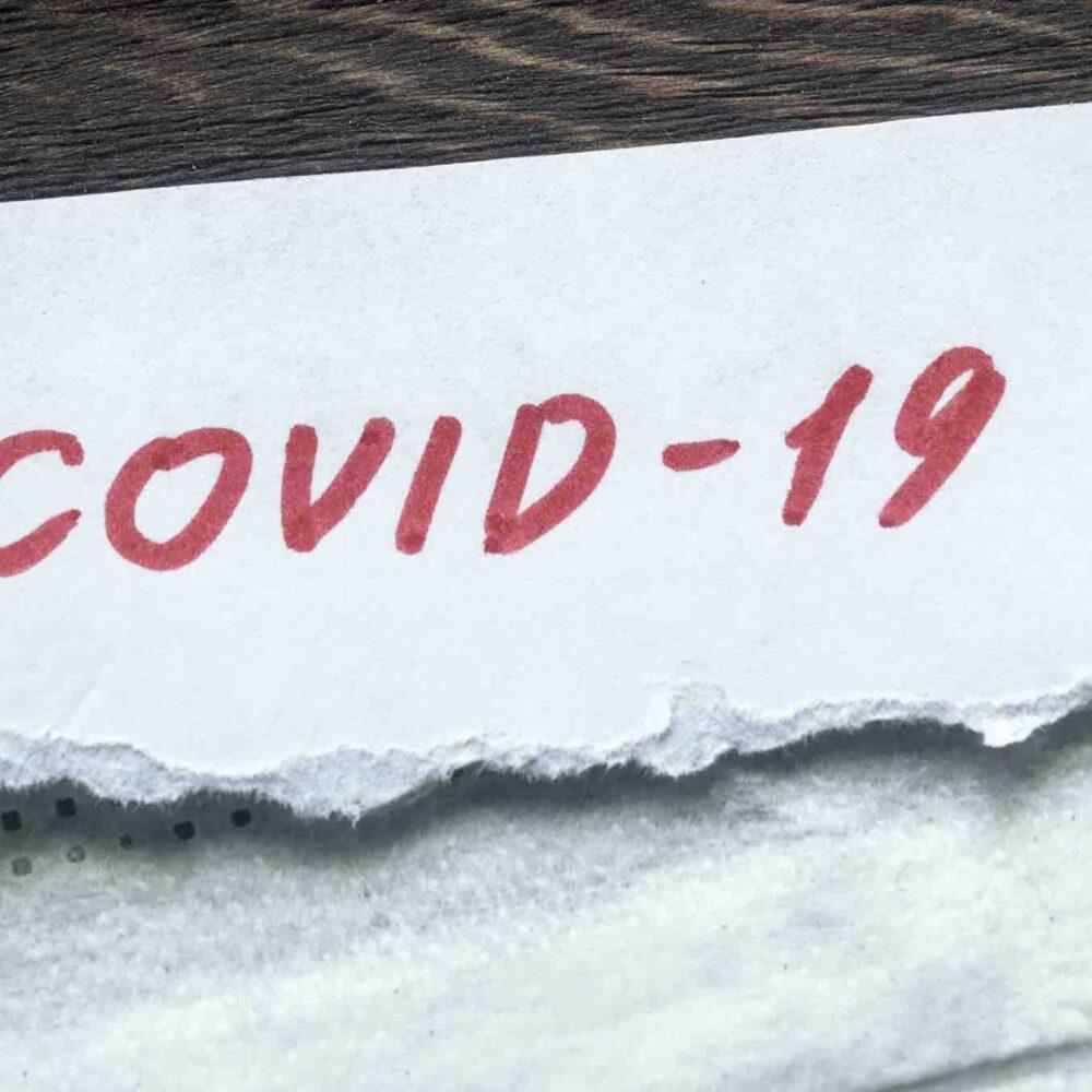 Corona-Krise: COVID-19 Passport