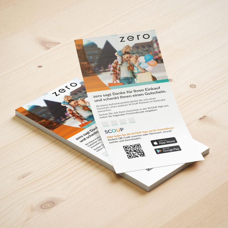 Print Flyer
