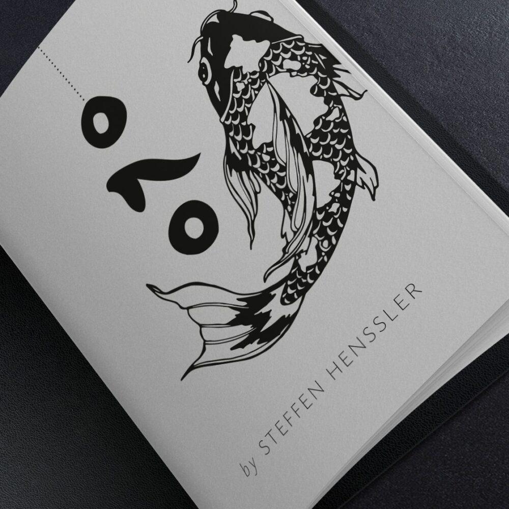 Cover Speisekarte ONO