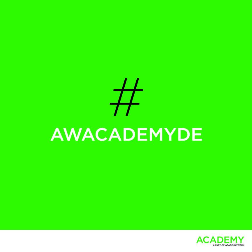 hashtag Acedemy