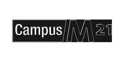 Logo von Campus M21