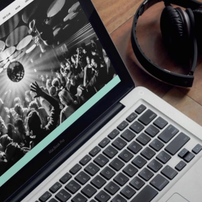 ClubPlatinum Website