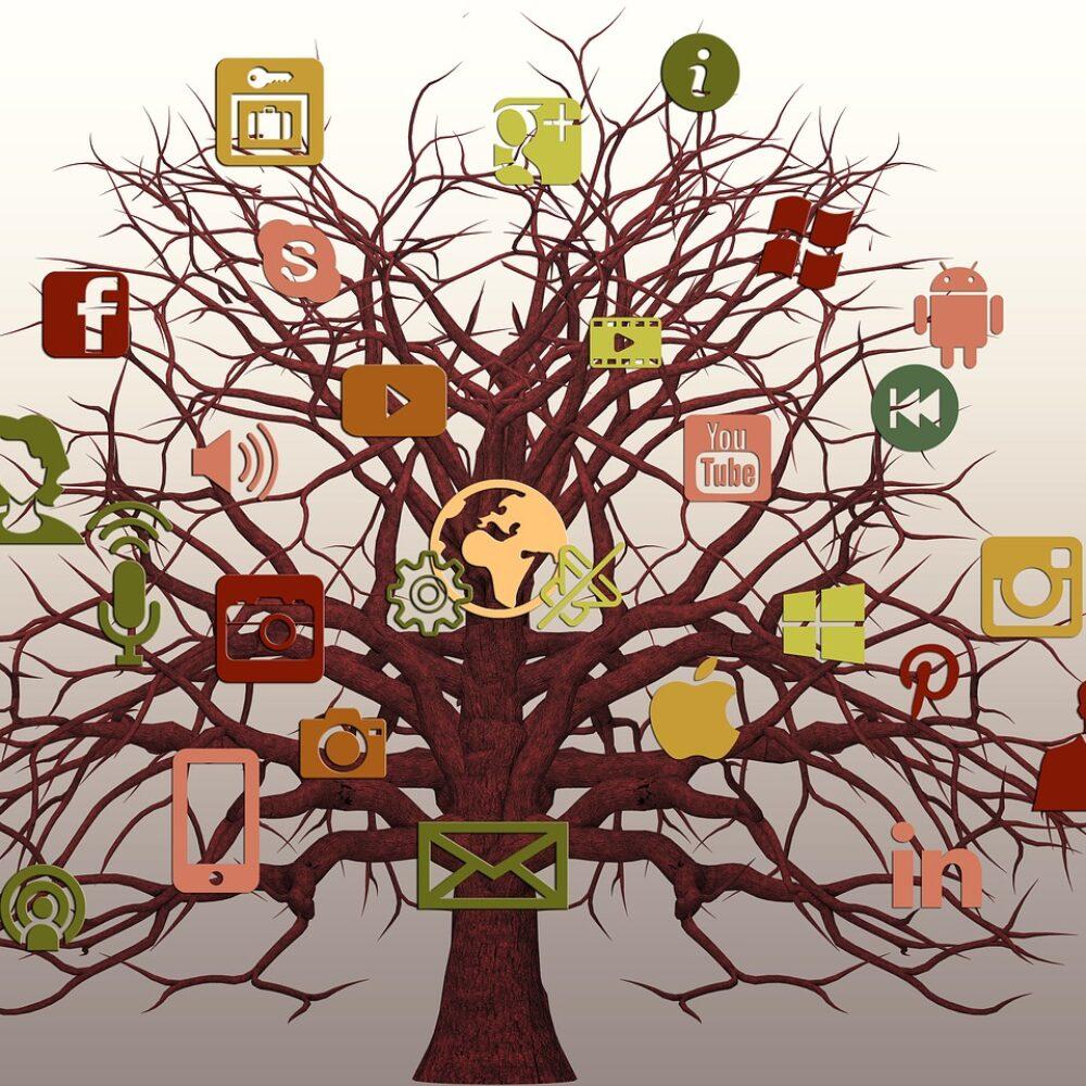 Content Tree