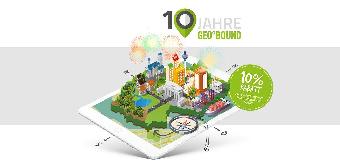 GeoBound