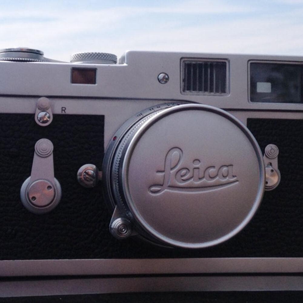 177 Jahre Fotografie Leica Fotografie