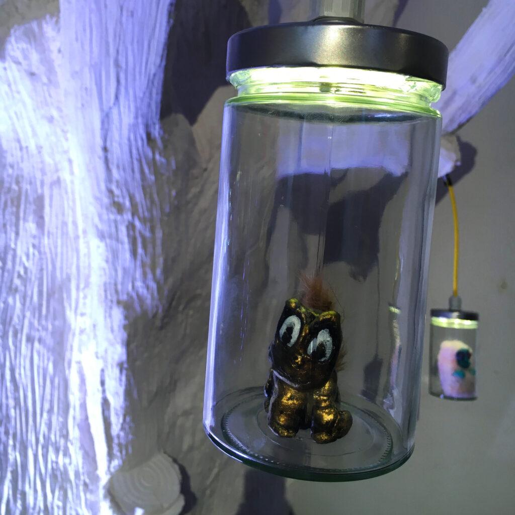 Hafengeschichten Blogfoto Millerntor Gallery Tree of Life