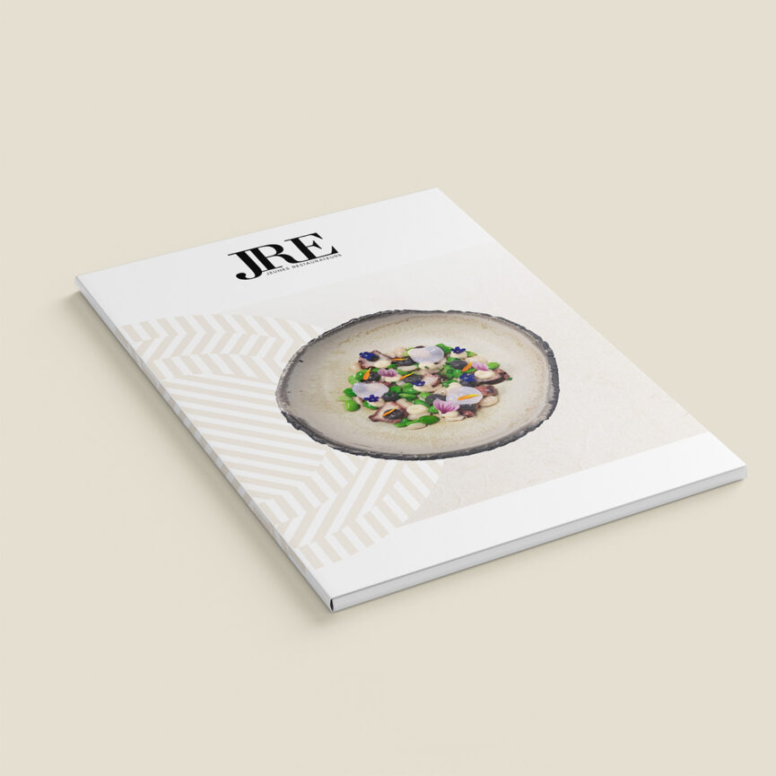 Imagebroschuere JRE Print CD ReDesign
