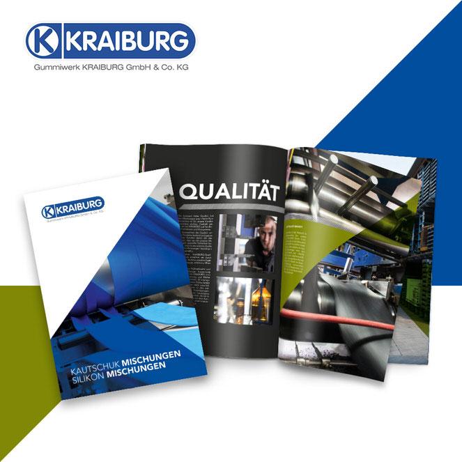 Kraiburg Website Imagefilm