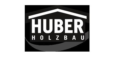 Logo der Firma Huber Holzbau