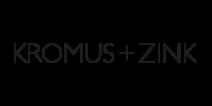 Symbol von Kromus + Zink farblos