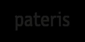 Logo der Firma Pateris farblos