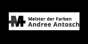 Logo Malerbetrieb Andree Antosch