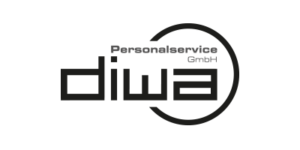 Logo diwa Personalservice GmbH