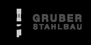 Logo Gruber Stahlbau