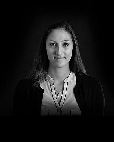 Melissa Möller Trainee Project Management