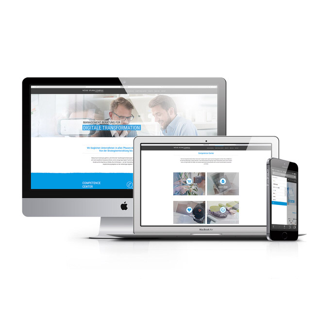 MueckeSturm Website