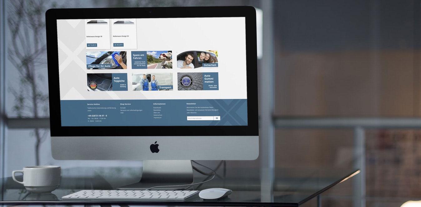 Petex Online-Shop