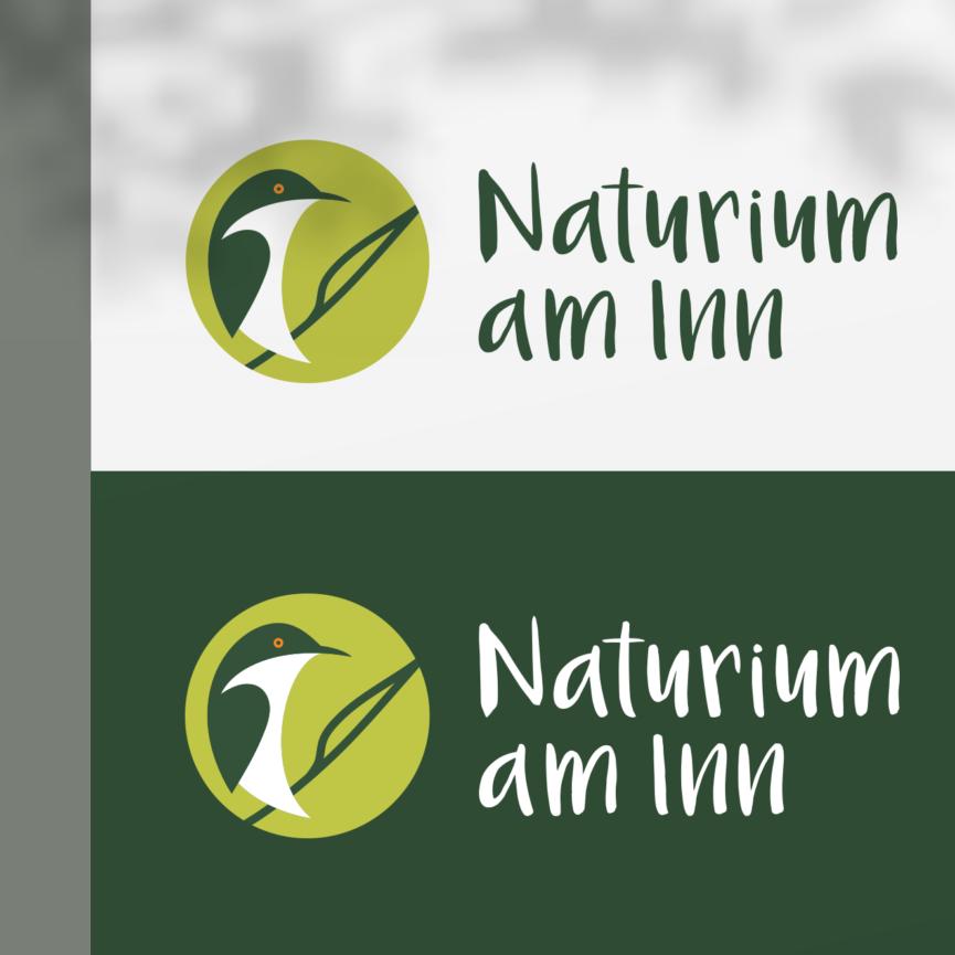 Logo mehrfache Verwendbarkeit