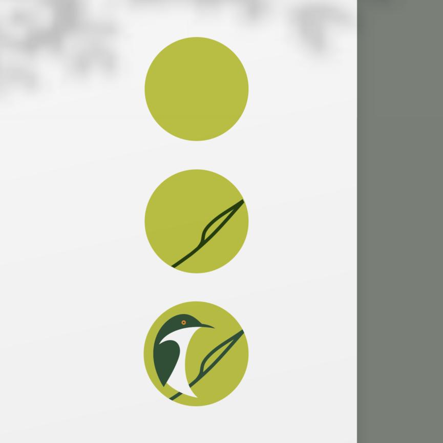 Logo Naturschutzgebiet Inn