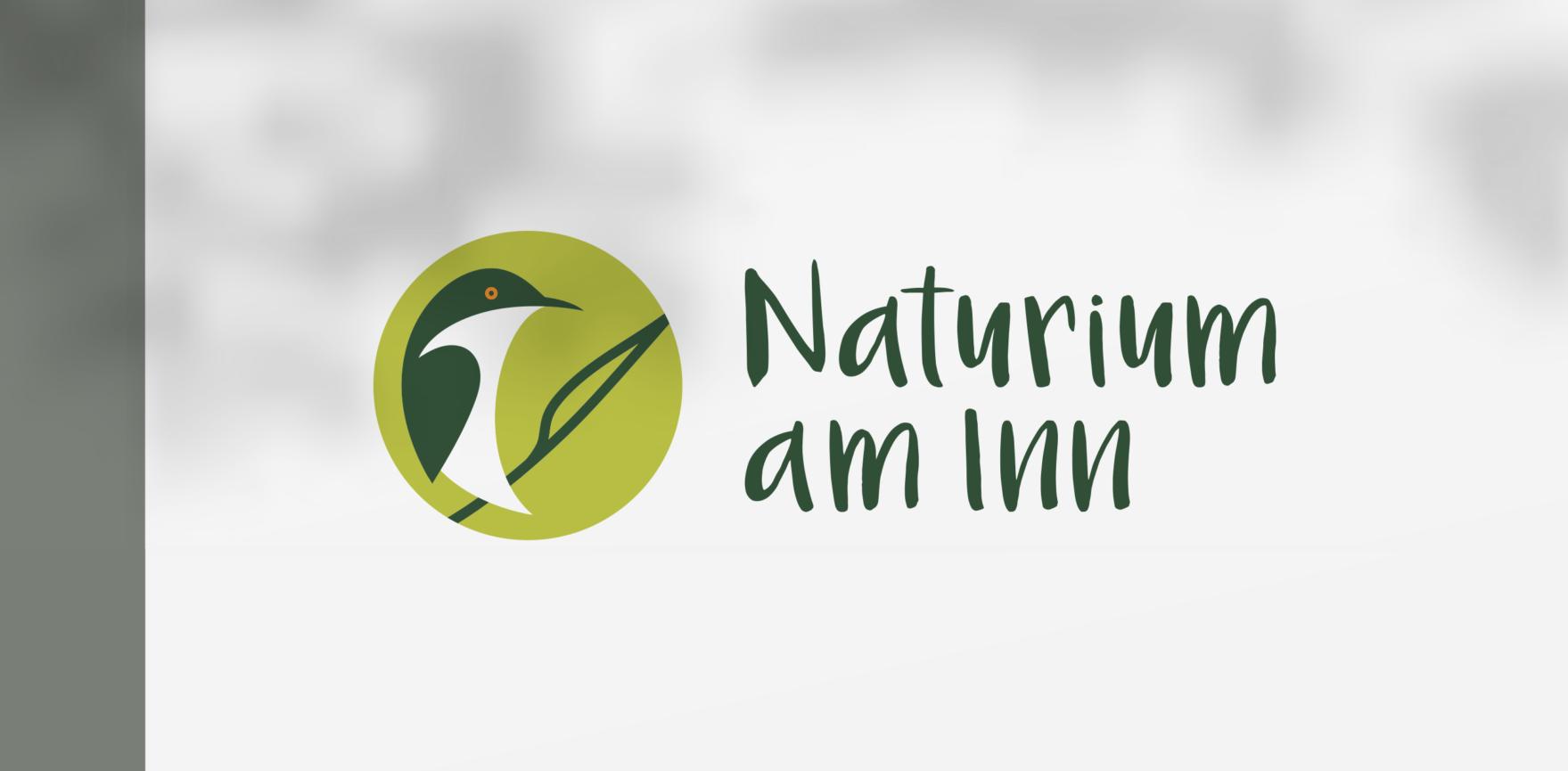 Logo und Schrift Definition