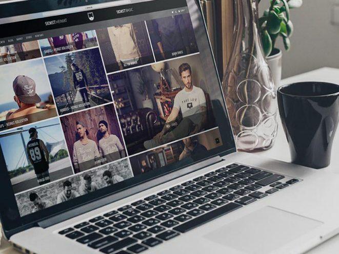 SKMST Online Shop