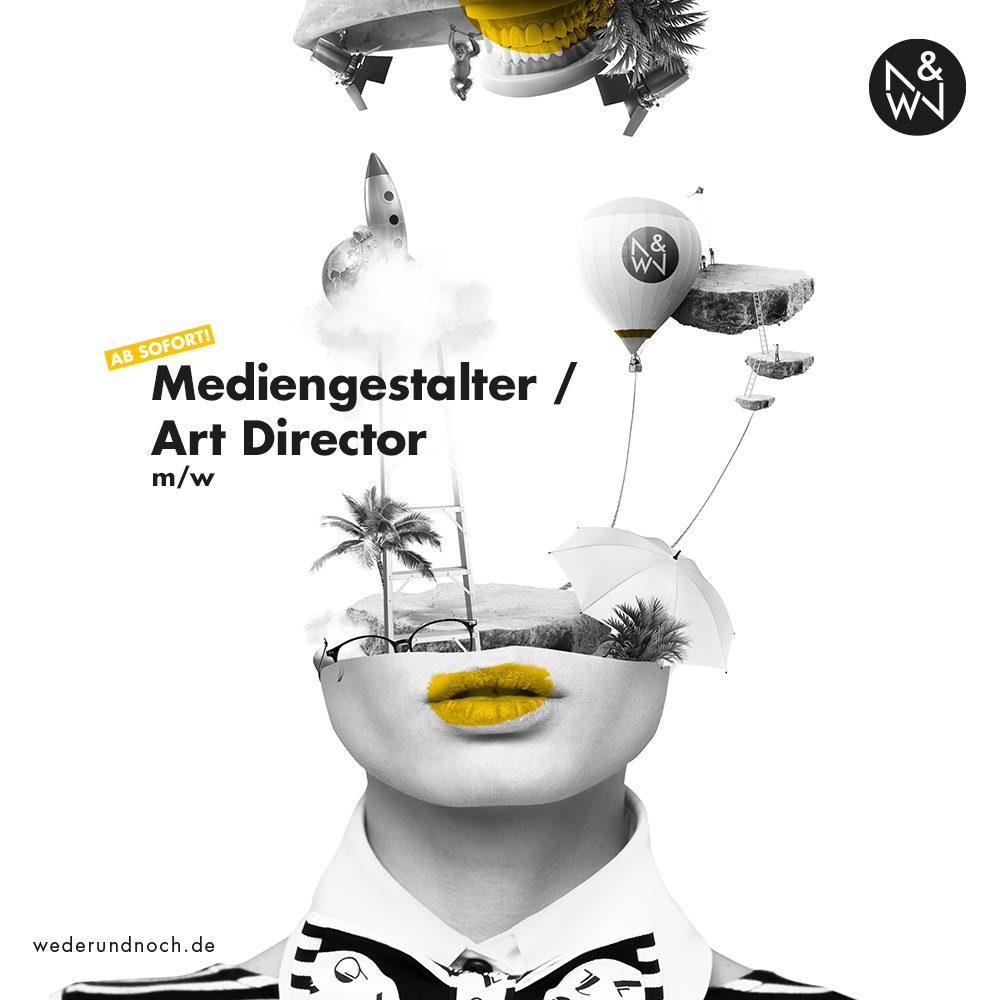 Art Director Eggenfelden