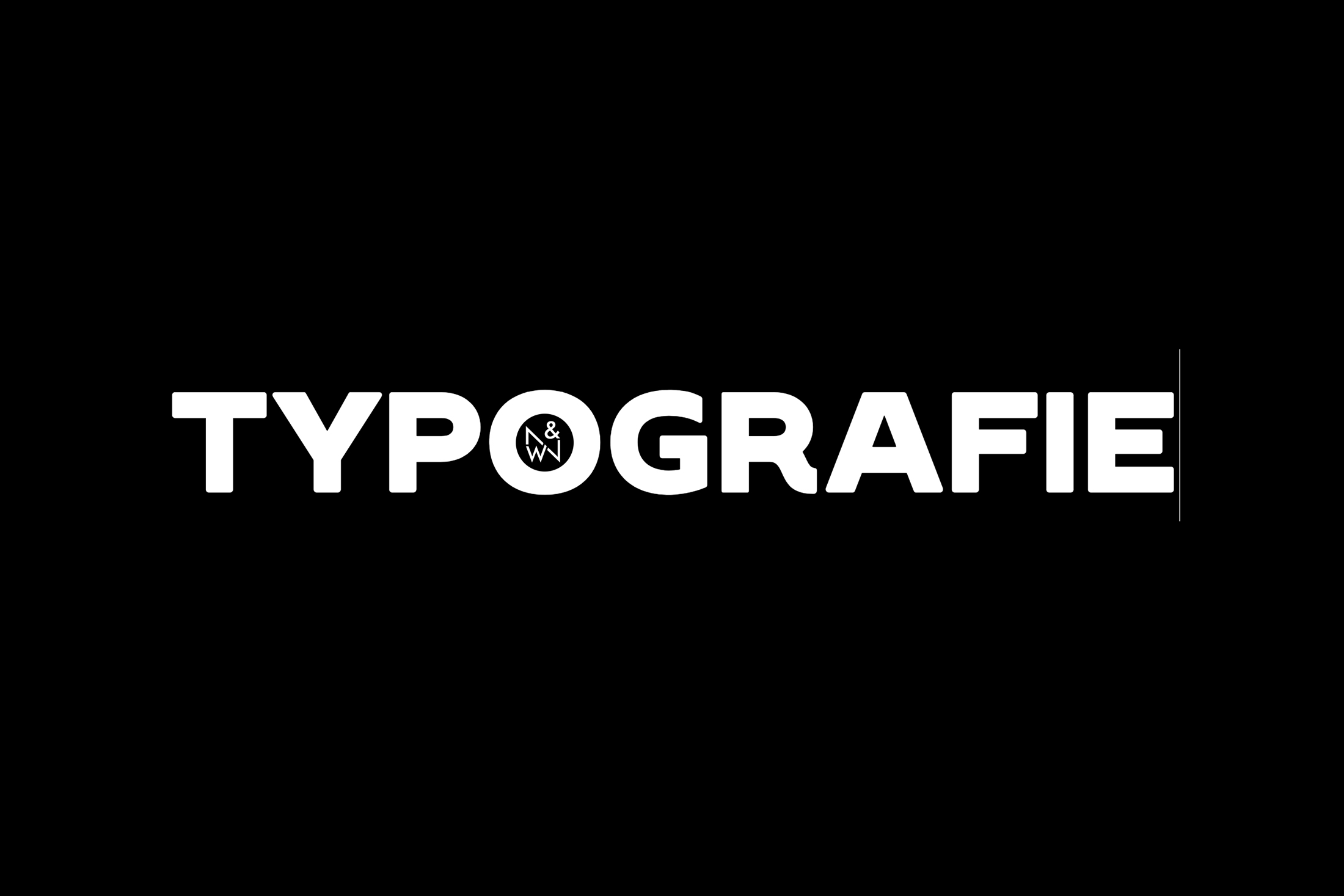 Schriften: Header Typografie