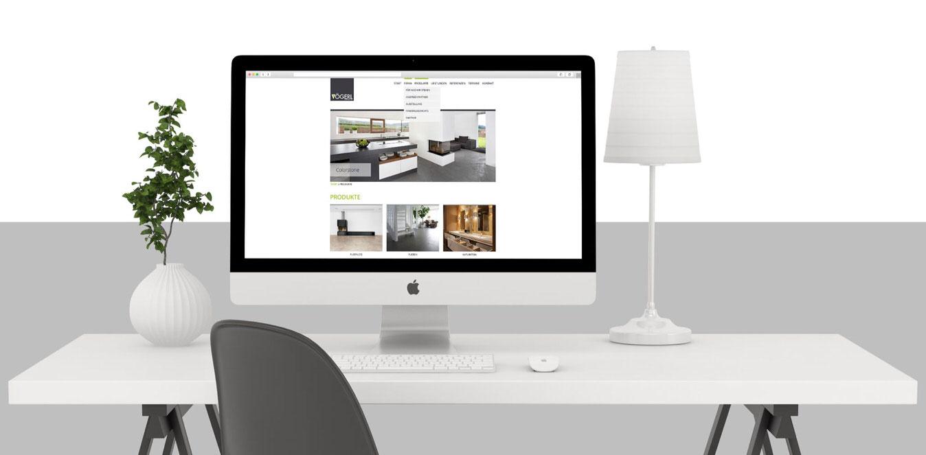 Voegerl Website