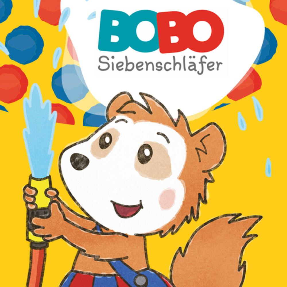 Bobo Siebenschläfer Cover - Performance Marketing