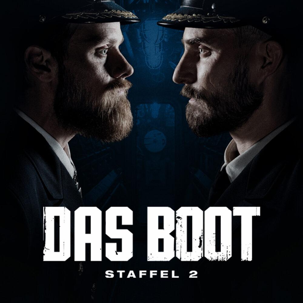 Cover Das Boot Staffel 2 Performance Marketing
