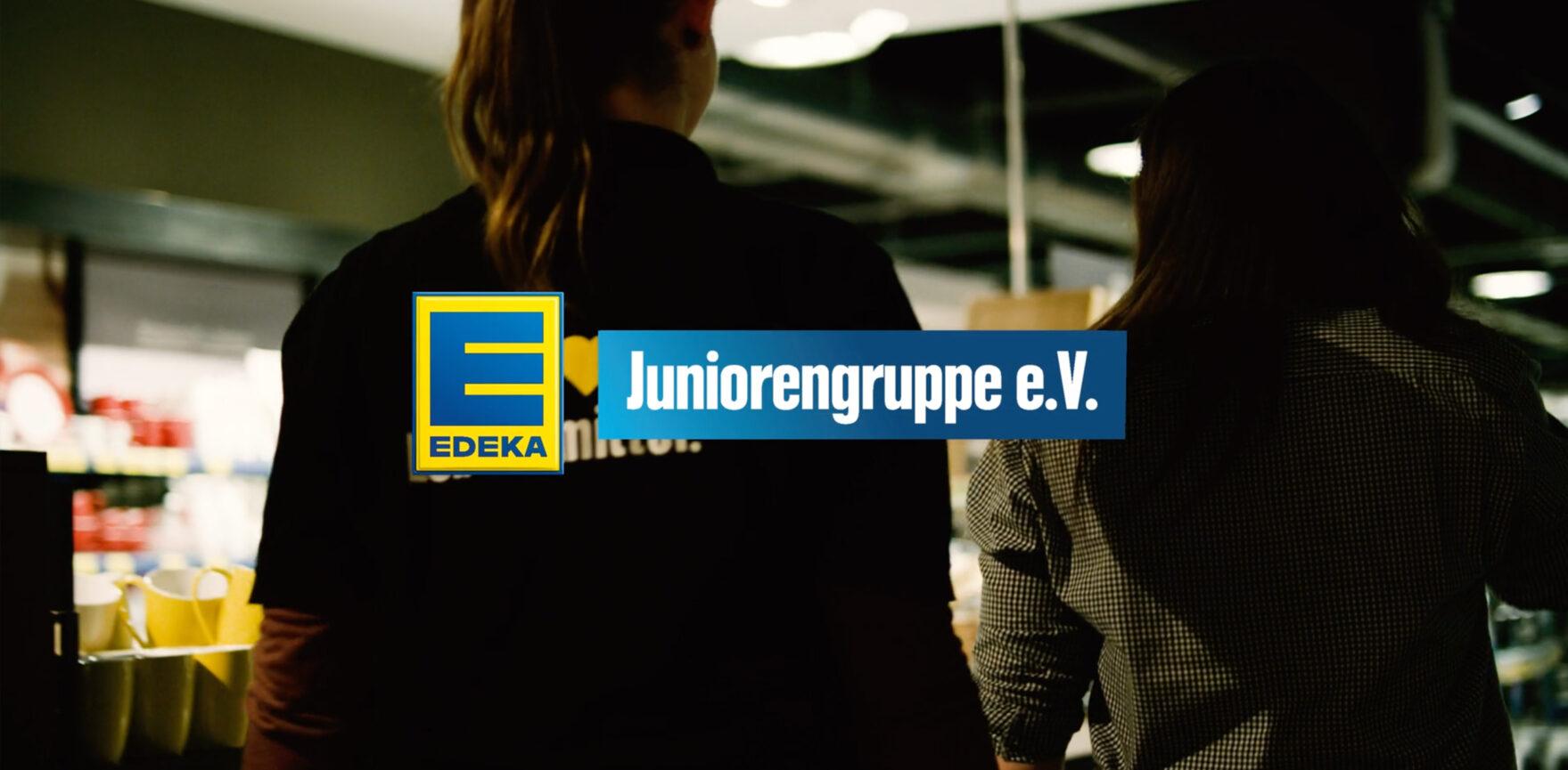 EDEKA Juniorengruppe e.V. Imagefilm Titlecard