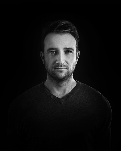 Portrait Christian Leupold