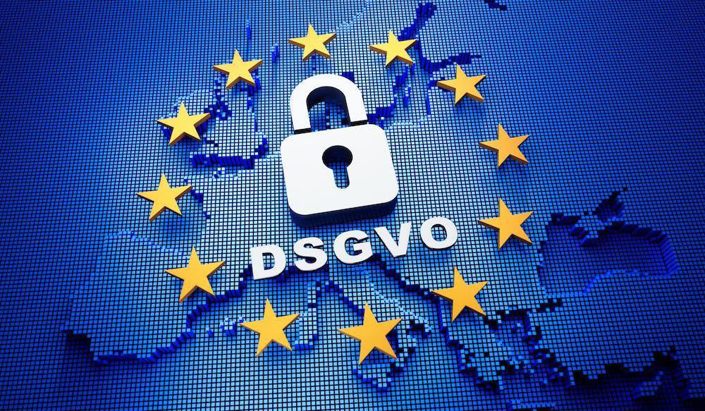 DSGVO konform in Europa