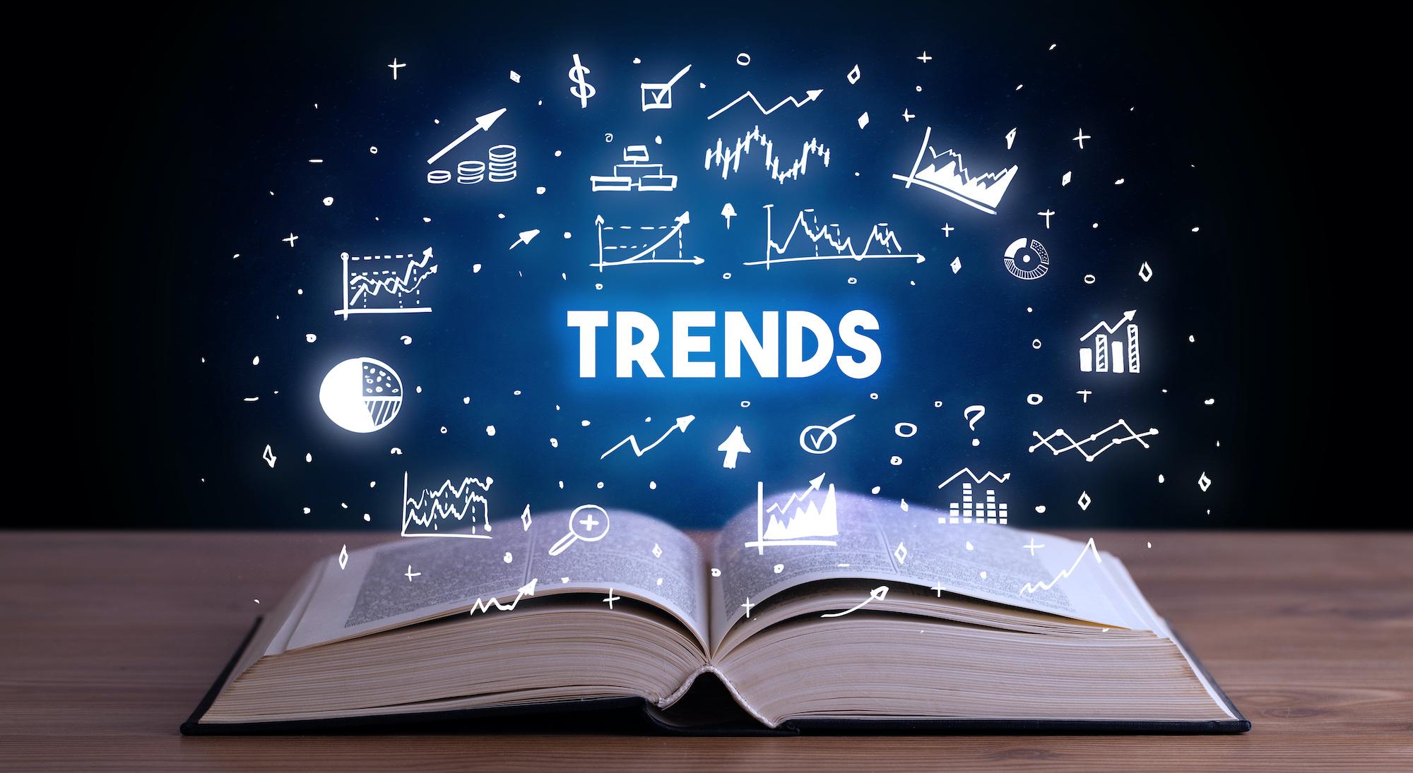 Uebersicht Trends