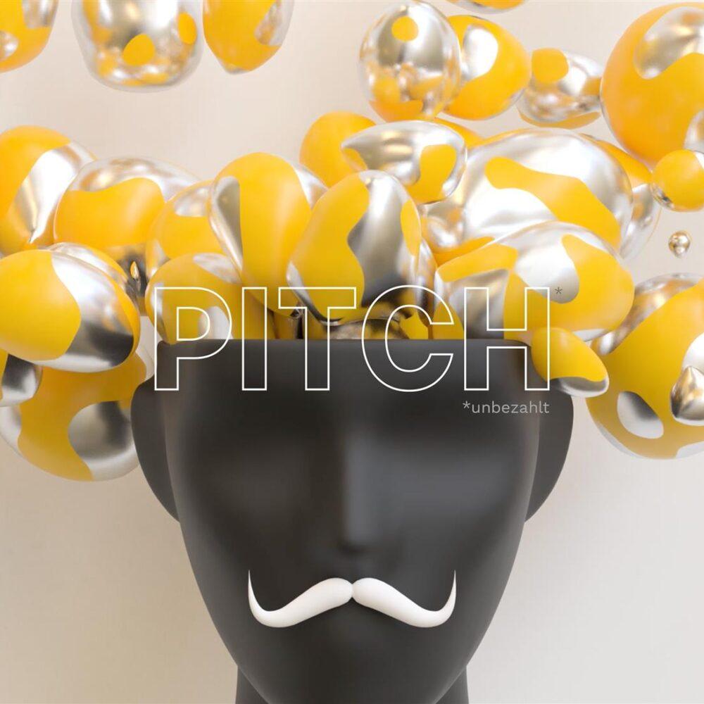 Pitch: Weder und Noch explodierender Kopf