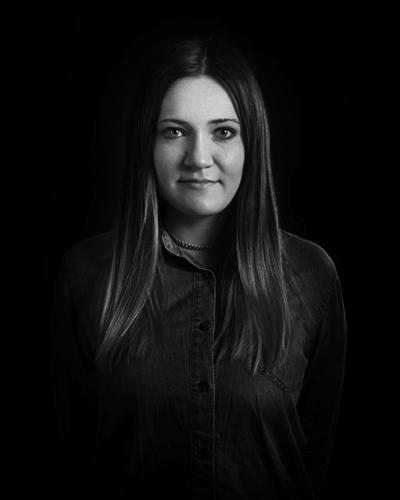 Portrait Katharina Weske