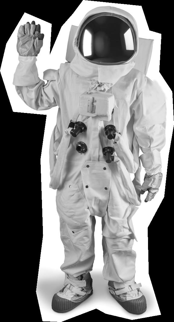 kompetenzen astronaut