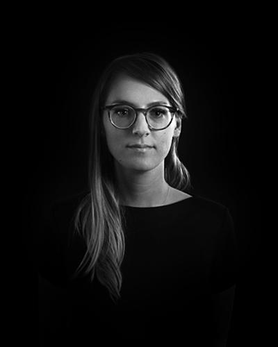 Portrait Lisa Stankowiak