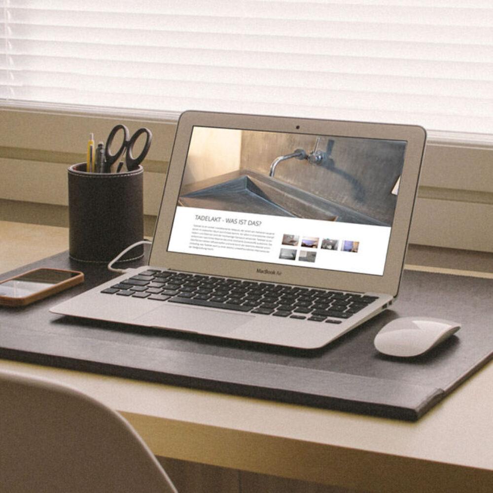 malermanufaktur hofer website branding