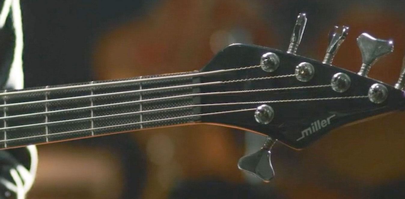 miller instruments video