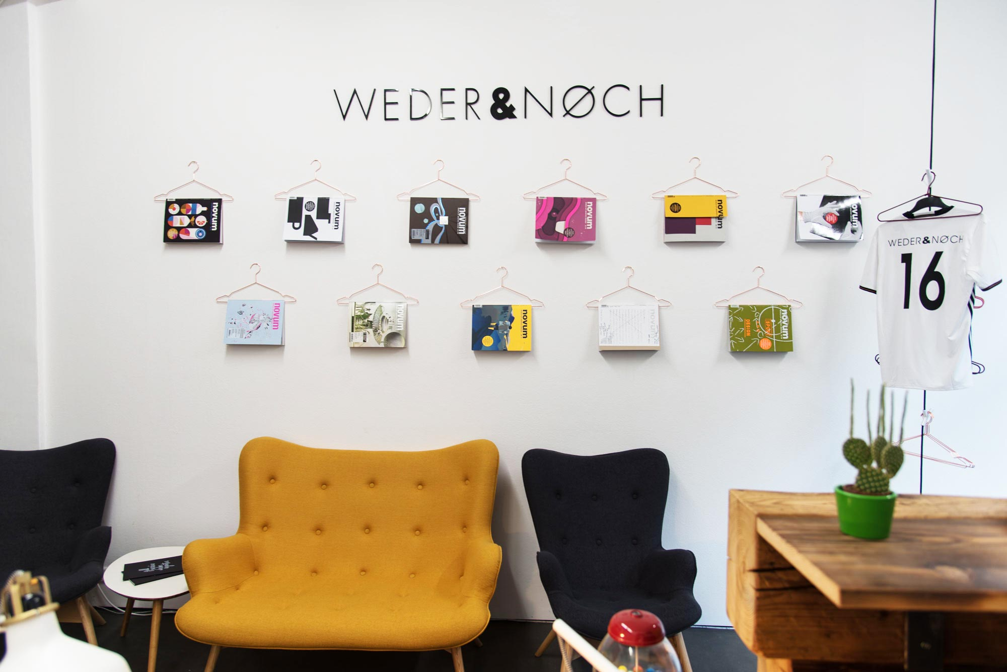 Umbau In München Verschönerung Unseres Büros Weder Noch