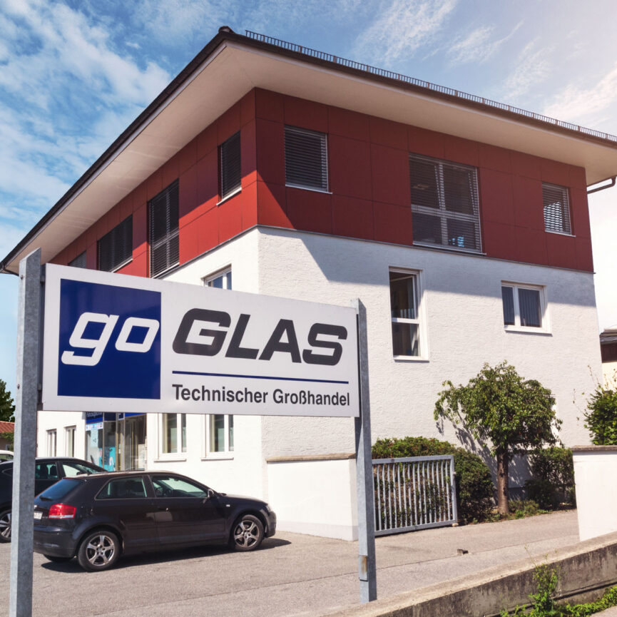 Referenz Webseite Otto Glas