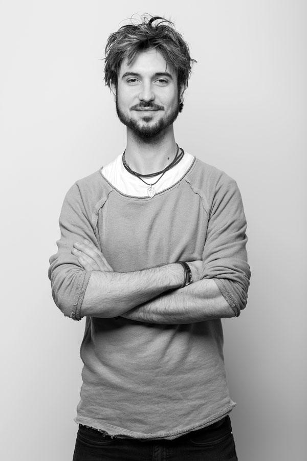 Portrait Christian Reitmeier